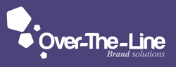 Over The Line Logo